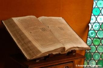 PODE UM CATÓLICO SALVAR-SE SEM LER A BÍBLIA?